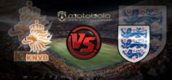 Prediksi Netherlands U21 Vs England U21 1 September 2017