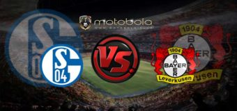 Prediksi Schalke 04 Vs Bayer Leverkusen 30 September 2017