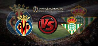 Prediksi Villarreal Vs Real Betis 11 September 2017
