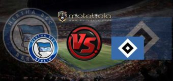 Prediksi Hertha BSC Vs Hamburger SV 28 October 2017