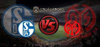 Prediksi Schalke 04 Vs Mainz 05 21 October 2017