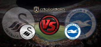 Prediksi Swansea City Vs Brighton & Hove Albion 4 November 2017