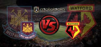 Prediksi Watford Vs West Ham United 19 November 2017