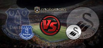 Prediksi Everton Vs Swansea City 19 December 2017