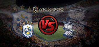 Prediksi Huddersfield Town Vs Birmingham City 27 January 2018