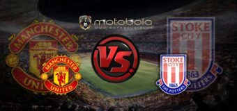 Prediksi Manchester United Vs Stoke City 16 January 2018