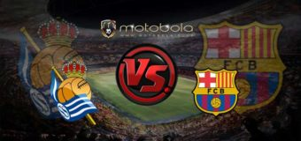 Prediksi Real Sociedad Vs Barcelona 15 January 2018
