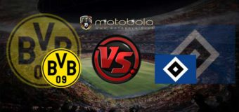 Prediksi Borussia Dortmund Vs Hamburger SV 10 February 2018