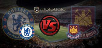 Prediksi Chelsea Vs West Ham United 8 April 2018