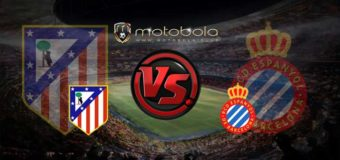 Prediksi Atlético Madrid Vs Espanyol 6 May 2018