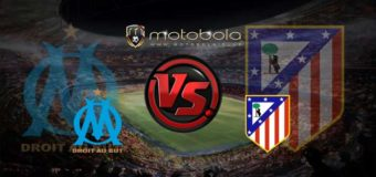 Prediksi Olympique Marseille Vs Atlético Madrid 17 May 2018