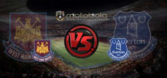 Prediksi West Ham United Vs Everton 13 May 2018