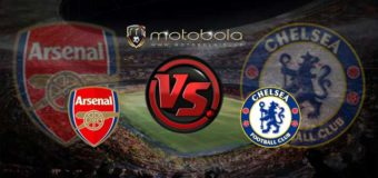 Prediksi Arsenal Vs Chelsea 2 August 2018
