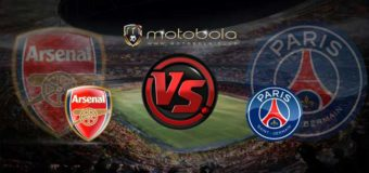 Prediksi Arsenal Vs Paris Saint Germain 28 Juli 2018