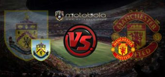 Prediksi Burnley Vs Manchester United 2 September 2018