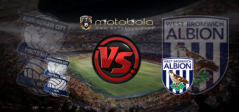 Prediksi Birmingham City Vs West Bromwich Albion 15 September 2018