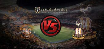 Prediksi Blackpool Vs Bradford City 8 September 2018