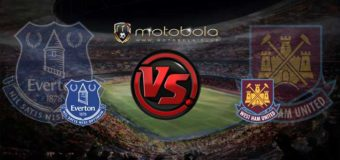 Prediksi Everton Vs West Ham United 16 September 2018