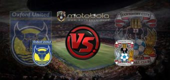 Prediksi Oxford United Vs Coventry City 9 September 2018