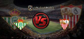 Prediksi Real Betis Vs Sevilla 3 September 2018