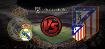 Prediksi Real Madrid Vs Atlético Madrid 30 September 2018