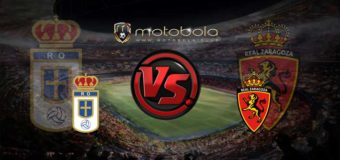Prediksi Real Oviedo Vs Real Zaragoza 8 September 2018