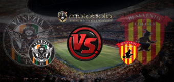 Prediksi Venezia Vs Benevento 15 September 2018