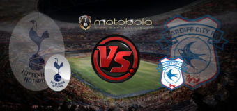 Prediksi Tottenham Hotspur Vs Cardiff City 6 October 2018