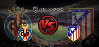 Prediksi Villarreal Vs Atlético Madrid 20 October 2018