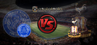 Prediksi Aldershot Town Vs Bradford City 10 November 2018