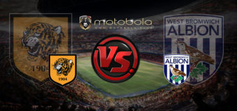 Prediksi Hull City Vs West Bromwich Albion 3 November 2018